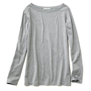 スビン綿 Tシャツ 写真