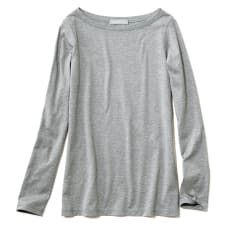 スビン綿 Tシャツ