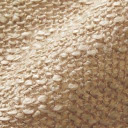 Faliero Sarti/ファリエロ サルティ スラブヤーン からみ織り ジャケット 凹凸のあるスラブ糸をからみ織りにしているので、ざっくりとしたネップが見え隠れ。リュクスなリラックス感を醸しています。
