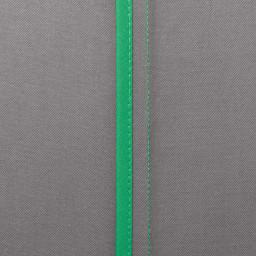 イタリア素材 ボンディング ステンカラー コート 内側パイピング仕様