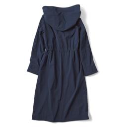 はっ水ストレッチ フィールドコート Back Style ※今回こちらのお色の販売はございません。参考画像です。