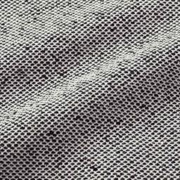 ウルトラライト ツイード風 ニットジャケット