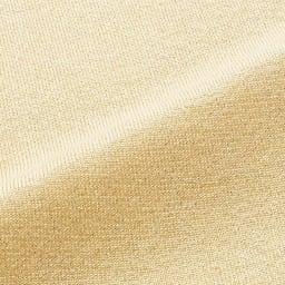 UVカット シルクラメ ロングカーディガン (ア)イエロー