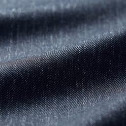 (股下丈68cm)「NIKKE」 マフ ストレッチデニム 2タックパンツ 生地アップ