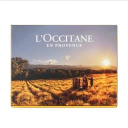L'OCCITANE/ロクシタン テール ド ルミエール コンプリート