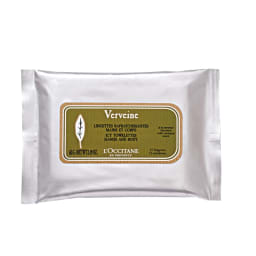 L'OCCITANE/ロクシタン ヴァーベナ アイシータオレッツトリオ 1袋15枚入り