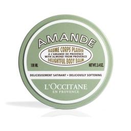 L'OCCITANE/ロクシタン アーモンド ディライトフルクリーム 100ml