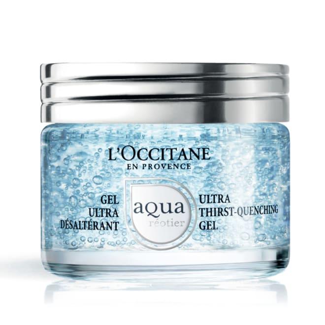 L'OCCITANE/ロクシタン アクアレオティエ ハイドレーションジェル 50ml