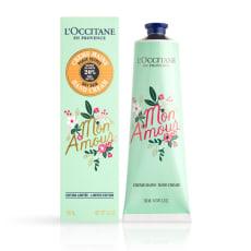 L'OCCITANE/ロクシタン アムールカリテ シア ハンドクリーム 150ml