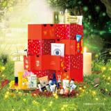 L'OCCITANE/ロクシタン ロクシタンマジックアドベントカレンダー2019 写真