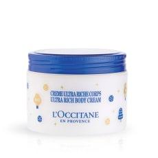 L'OCCITANE/ロクシタン クラシックシア リッチボディクリーム 200ml