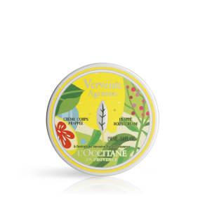 L'OCCITANE/ロクシタン シトラスヴァーベナ フラッペボディクリーム 150ml 写真