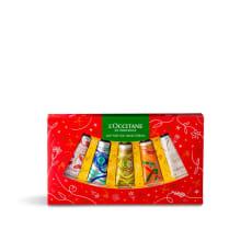 L'OCCITANE/ロクシタン ハンドクリーム GIFT FOR YOU