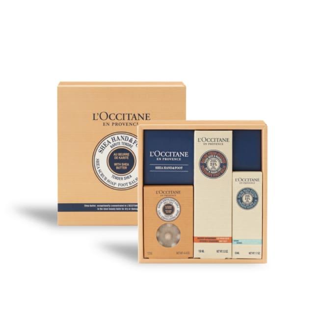 L'OCCITANE/ロクシタン シア ハンド&フット