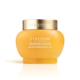 L'OCCITANE/ロクシタン イモーテル ディヴァイン クレンジングバーム 60g