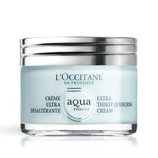 L'OCCITANE/ロクシタン アクアレオティエ ハイドレーションクリーム 50ml