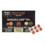 マヌカハニー ドロップレット UMF(R)10+ (6粒×3箱) 写真