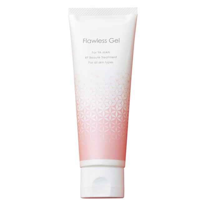RFボーテ ブルーム フローレスゲル 80g 【RF力をサポートする美容ゲル】 ヒアルロン酸やコラーゲン、セラミドなど、18種類の保湿・ハリ成分をたっぷり配合した「RFボーテブルーム」専用ゲル。美肌成分が角質層へ浸透し、ハリと潤いをアップ。