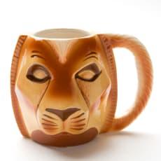ライオンキング/よりどり2個セット キャラクターマグカップ(シンバ)|ディズニー ミュージカル