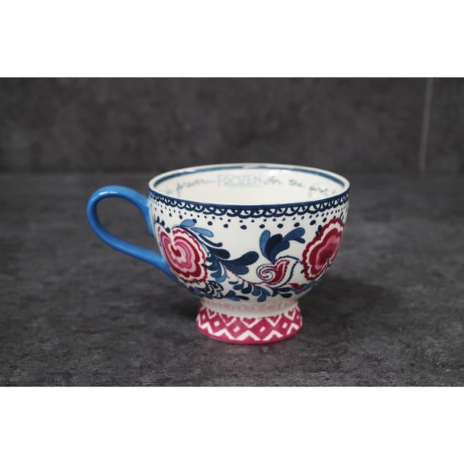 アナと雪の女王/ローズマリングマグカップ