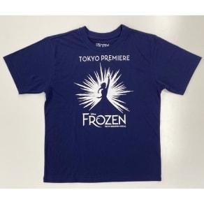 アナと雪の女王/東京限定Tシャツ 写真