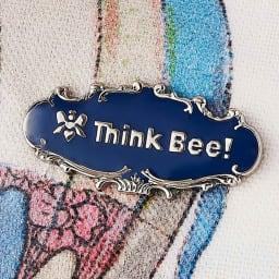 Think Bee!/シンクビー パローネ バッグ detail