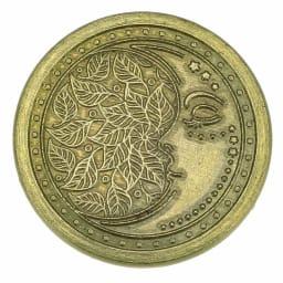 Le cheval aile/シュヴァル・エレ 長財布 FILK003 財運UPのお守りコイン付き