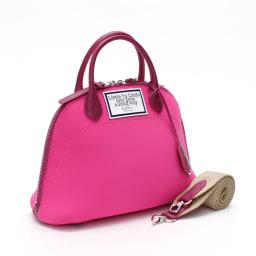 A.D.M.J./エーディーエムジェー バッグ 21SA01022 (オ)ピンク