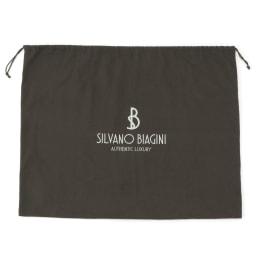 SILVANO BIAGINI/シルバーノビアジーニ パイソン バッグ(イタリア製) 付属袋