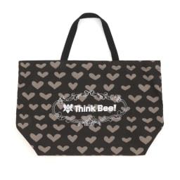 Think Bee!/シンクビー アニマルバスケットバッグ 付属袋付き(デザイン等、一部変更になる場合があります)