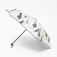 LUNE JUMELLE/ルナジュメール 晴雨兼用折傘 HM719688