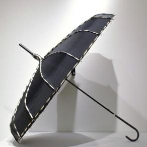 MOLLY MARAIS/モリーマレ パイピング傘 UM810006 写真