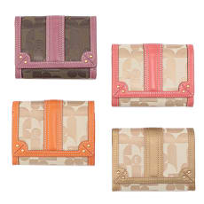 ELLE/エル シェリール2 折財布