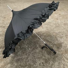 MOLLY MARAIS/モリーマレ プリント傘 UM010008 写真