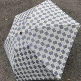 MOLLY MARAIS/モリーマレ プリント折傘 UM110019 写真
