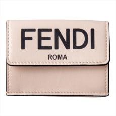 FENDI/フェンディ 三つ折り財布 8M0395 ADP6