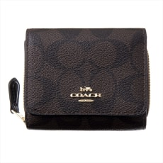 COACH OUTLET/コーチアウトレット 三つ折り財布 F41302