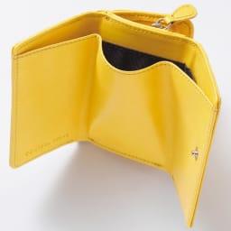 CONTROL FREAK/コントロールフリーク スマイル ミニ財布 INSIDE