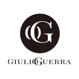 GIULIO GUERRA/ジュリオグエッラ ムートン チェーンバッグ