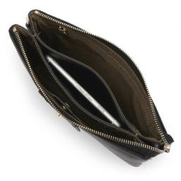 お財布ショルダーバッグ 138mm×67mmスマートフォン 内ポケット収納可