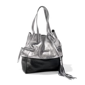 ARCADIA/アルカディア インバッグ付き トートバッグ(イタリア製) 写真