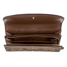 COACH OUTLET/コーチアウトレット 財布 F54022 Inside