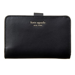 kate spade/ケイト・スペード 折財布 PWRU7748 (ア)ブラック