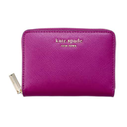 kate spade/ケイト・スペード 折財布 PWR00016 (カ)ピンク