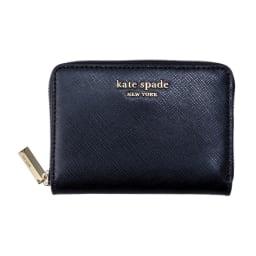 kate spade/ケイト・スペード 折財布 PWR00016 (ア)ブラック