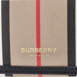 BURBERRY/バーバリー ミニ財布 8029619