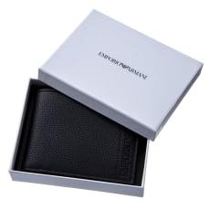 EMPORIO ARMANI/エンポリオ・アルマーニ 折財布 Y4R165 YG89J