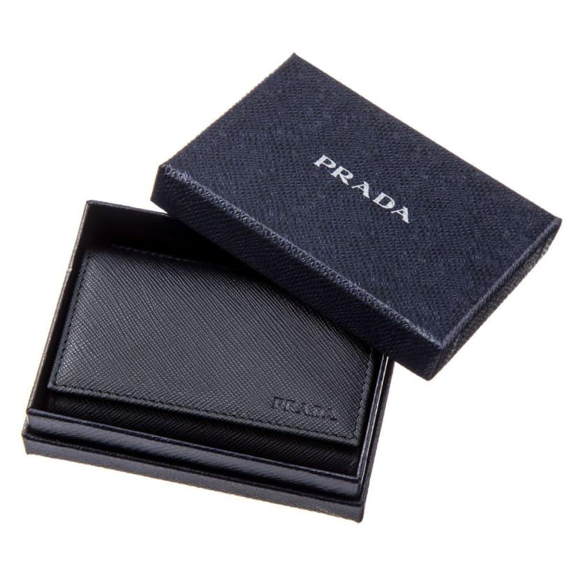 newest 75986 22da7 PRADA/プラダ キーケース 2PG002 053 通販 - ディノス