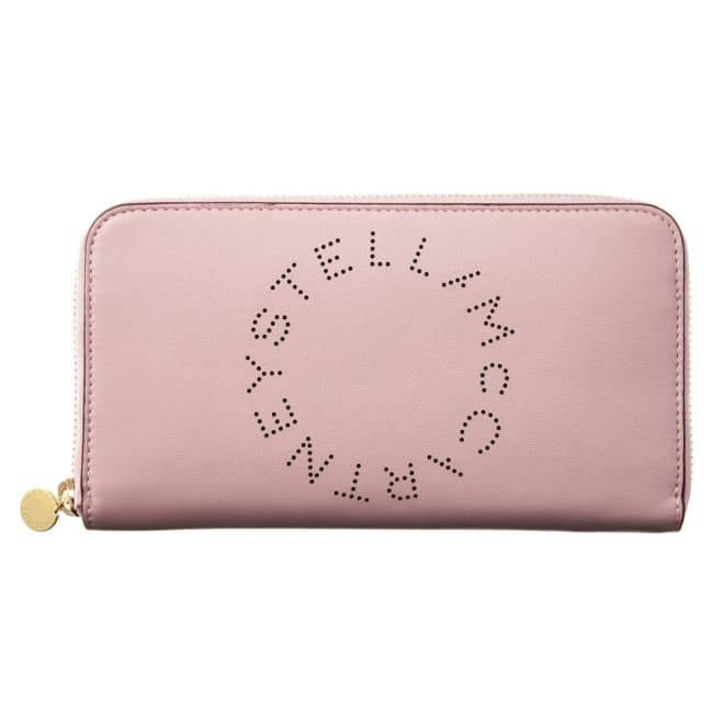 Stella McCartney/ステラマッカートニー 長財布 502893 W9923 (イ)ピンク