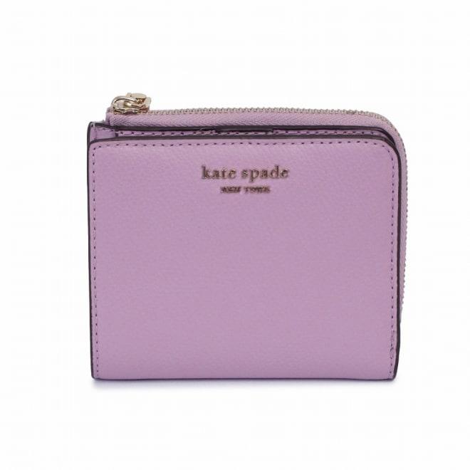 kate spade/ケイト・スペード 折財布 PWRU7250 (イ)マゼンタ